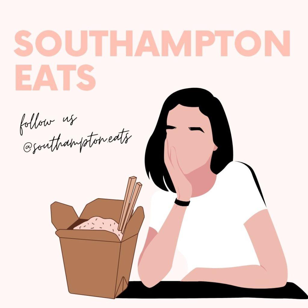 Southampton Eats. Follow us @southampton.eats Advertisement