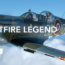 spitfire legend southampton