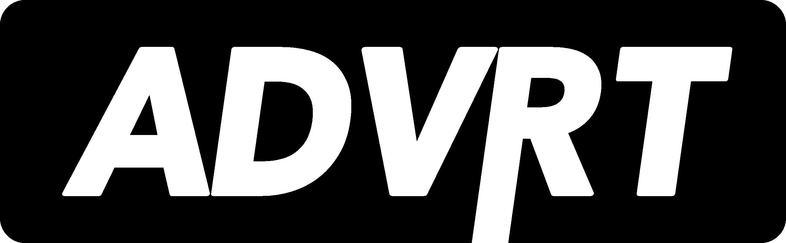 ADVRT logo
