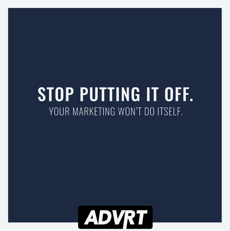 ADVRT Digital Marketing