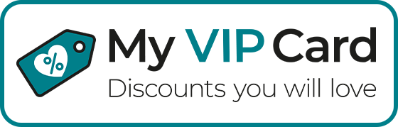 My VIP Logo