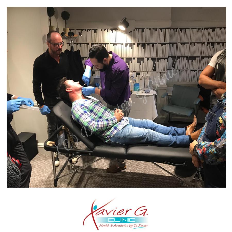 Dr Xavier G Medi-Spa Clinic