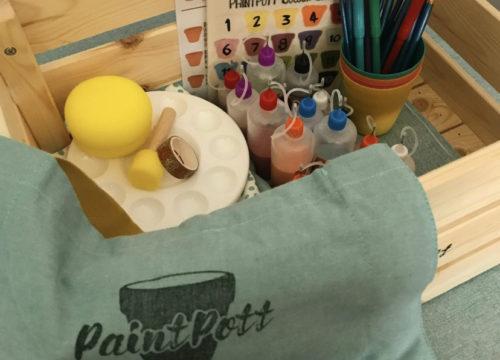 PaintPott