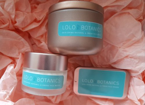 Lolo Botanics Skincare