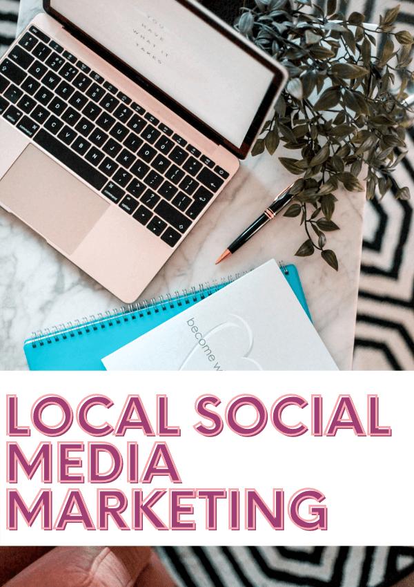 Local Social Media Marketing by Mirror Digital Media Advertisement