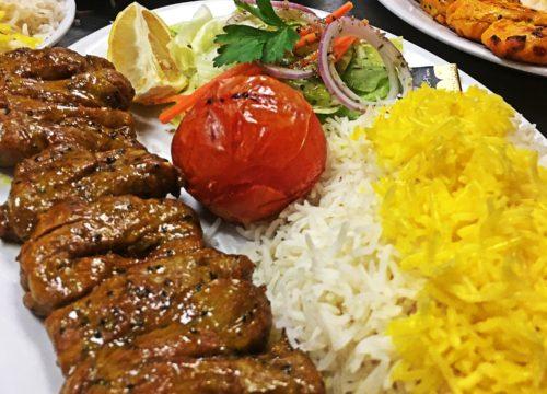 Melo Persian Restaurant