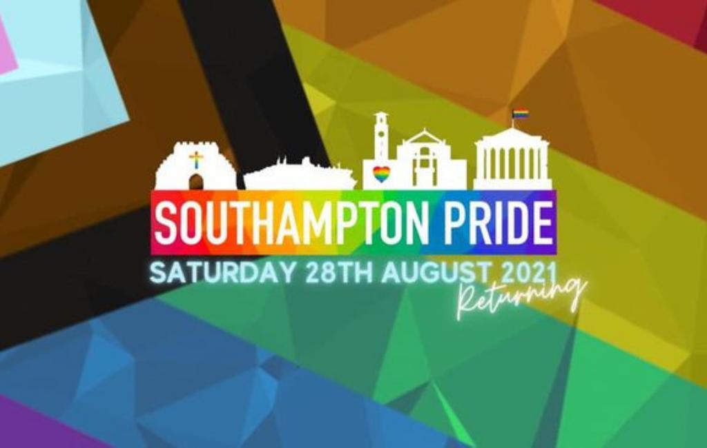 Southampton Pride 2021