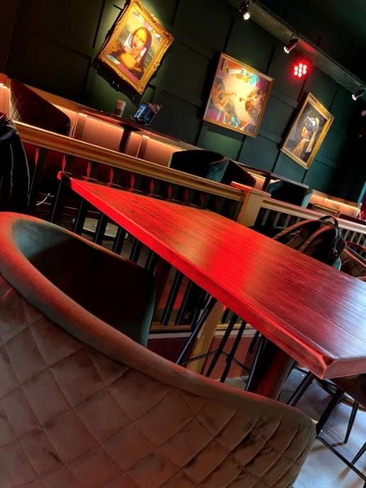 CRIB Bar Southampton