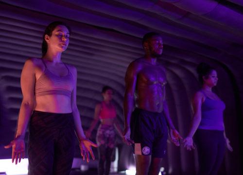 Hotpod Yoga Southampton